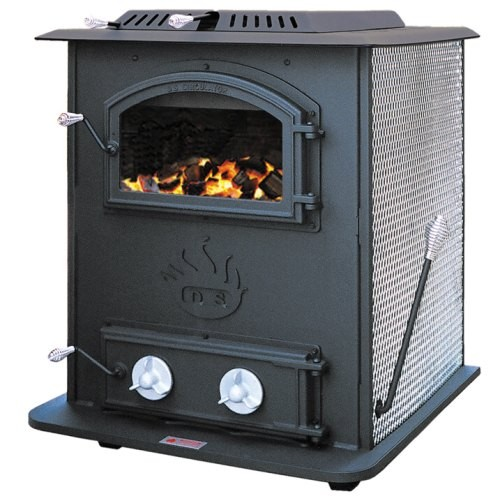 Groovy Coal Stove Amish Made 125 000Btu Download Free Architecture Designs Grimeyleaguecom