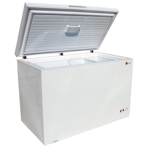 14 Cf Solar Freezer Large