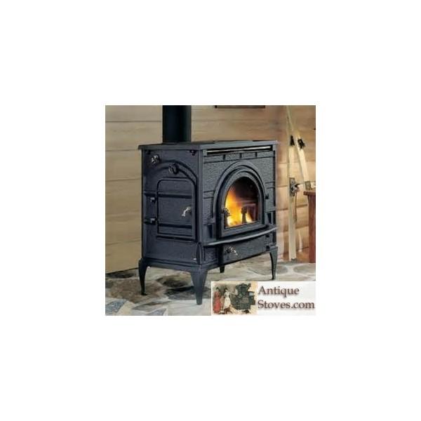 Dutchwest Series Wood Burning Catalytic Cast Stove